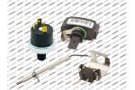 Датчики, электроды, реле Buderus и Bosch