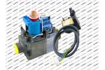 Газовые клапана и газовая арматура Federica Bugatti