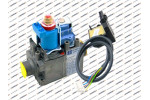 Газовые клапана и газовая арматура Tiberis