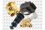 Гидравлические компоненты Buderus и Bosch