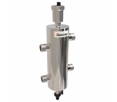 Гидравлический разделитель 25-1 60 кВт