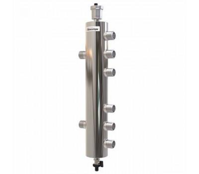 Гидравлический разделитель 32-3 85 кВт