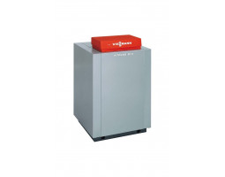 Котел Vitogas 100-F  140 кВт  Блок