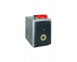 Котел Vitoplex 100 PV1 Vitotronic 100 CC1E 250 кВт