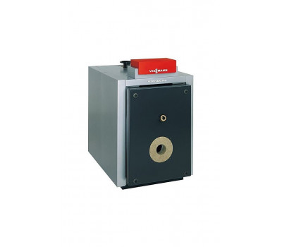 Котел Vitoplex 100 PV1 Vitotronic 100 CC1E 620 кВт