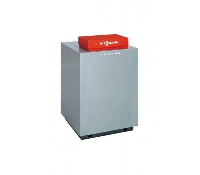 Котел Vitogas 100-F  120 кВт  Блок