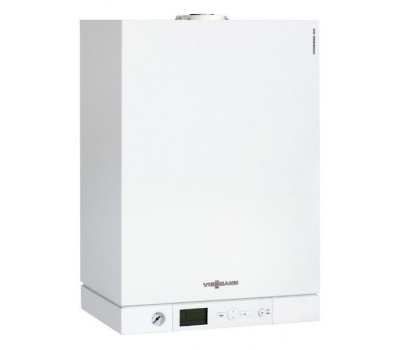 Vitopend 100-W A1HB однок закр 24 кВт