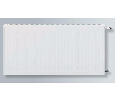 Радиатор универсальный 20 600 x 400