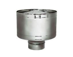 Дефлектор d=100 мм.