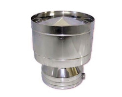 Дефлектор d=160 мм. DFvDR160