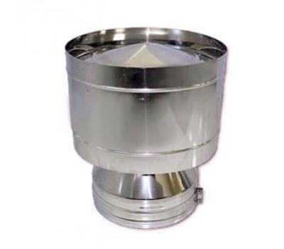 Дефлектор d=200 мм.