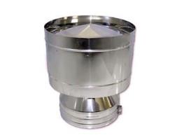 Дефлектор d=250 мм.