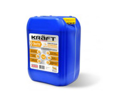 Промывка для системы отопления KRAFT