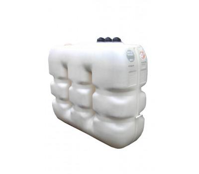Топливные бак WERIT 3004-4 3000л