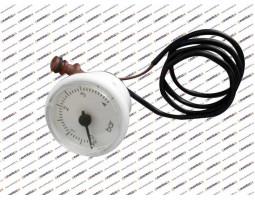 Манометр системы отопления d.37 Ariston артикул 65104234-а