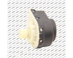 Мотор трехходового клапана ELBI 220v 7.5mm широкий белый (61302483)