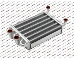 Теплообменник битермический L=260mm (65105094)