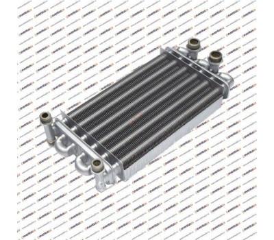 Теплообменник битермический L=270mm (998619)