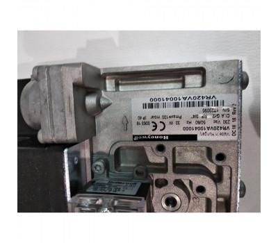 Клапан газовый в сборе 692298 honeywell vr420va10041000