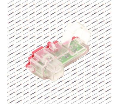 Датчик Холла красный для турбинки для котлов BAXI, WESTEN (8435380-a, JJJ008435380-a)