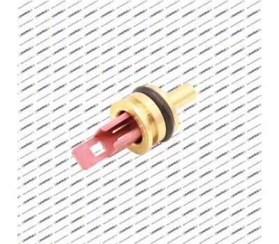 Датчик температуры NTC погружной (красный) (710056200-а, 721309400-а)