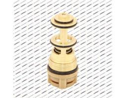 Картридж трехходового клапана латунь (711356900-a, 627880-a, 626710-a, JJJ000627880-a)