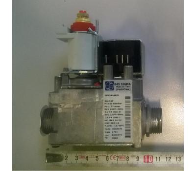 Клапан газовый SIT SIGMA 0845076 BAXI 767738500