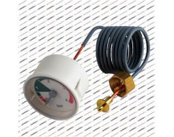 Манометр системы отопления d.40 (9951650)