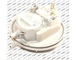 Реле давления воздуха, датчик тяги (прессостат) HUBA 70/60 (721890300)