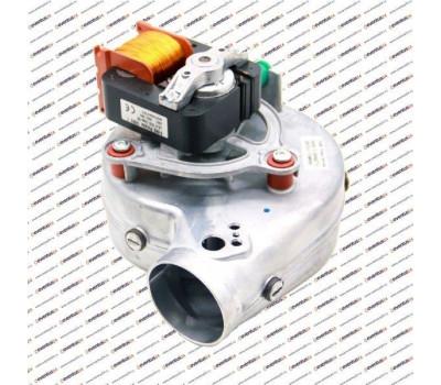 Вентилятор FIME 60w VGR 0042710 с отверстием (5682150)