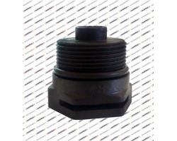 Заглушка трехходового 8 мм (UNDEF40-a)