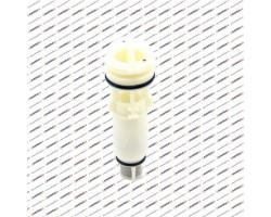 Датчик протока ГВС Bitron с металлическим фильтром для котлов  Bosch, Buderus (87186456830-2а)
