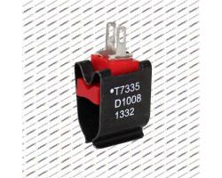 Датчик температуры NTC накладной T7335D1008 на 1/2 (18 мм) (95362440-а, 87004000150-а, 39810220-а)