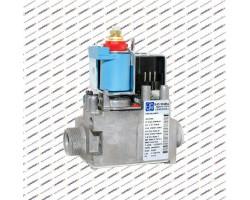 Газовый клапан SIT 845 220V 17v 0845070 -039/057/058 универсальный (0020023213, 65100516, R10021021, 398901247, 7020920026, 6243833)