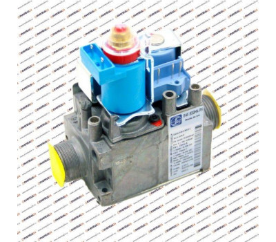 Газовый клапан SIT 845 24V 0845120 (87186439430)