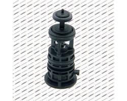 Картридж трехходового клапана пластик (721403800-2, 65104314, 710144100, BI1351109, 87186445620, 87186445620, 65104314, 6319625)