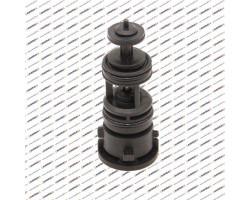 Картридж трехходового клапана пластик (721403800, 65104314, 710144100, BI1351109, 87186445620, 87186445620, 65104314, 6319625)