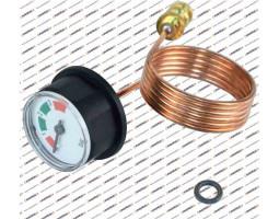 Манометр системы отопления d.28 артикул 60000725-а, 65114200-а