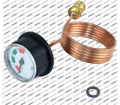 Манометр системы отопления d.28 (60000725, 65114200)