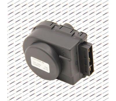 Мотор трехходового клапана ELBI 220v 7.5mm широкий (5694580, 5647340, R10025304, 39842120, 1.018064, 0020123525, 0020118640)