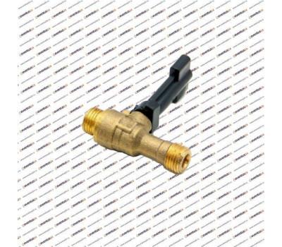 Подпиточный клапан нр-нр (UNDEF33)