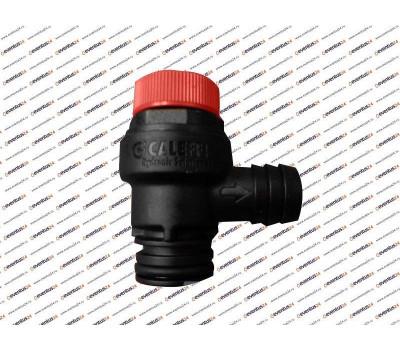 Предохранительный клапан 3 бар (1.026579, 87160102470)