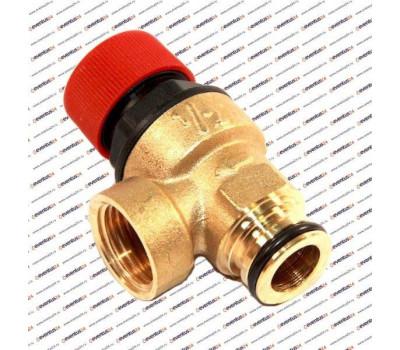 Предохранительный клапан Kramer 3 бар (9951170, 87074010270, 8738709573)