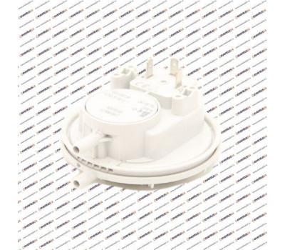 Реле давления воздуха, датчик тяги (прессостат) HUBA 26/18 (87161567440, 87160127530)