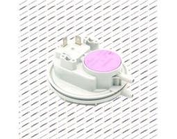 Реле давления воздуха, датчик тяги (прессостат) HUBA 50/40 (H3101091294010)