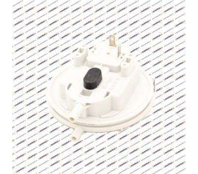 Реле давления воздуха, датчик тяги (прессостат) KFY-2 85/70 (0020041905-2, 3003200032, 2000801921)