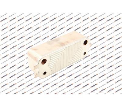Теплообменник ГВС SWEP 24 пластин (87186429490)