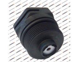 Заглушка трехходового 13 мм, H=26 mm (арт. 3003202388-a, 0020118728-a, 50101026-a, D003202388 A-a)
