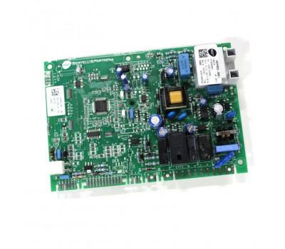 Электронная плата управления BAXI Main Four 24, Main Four 240 , Fourtech 24, Eco Four, ECO Four 24