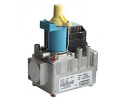 Газовый клапан Honeywell VK 4105 M ( фланец) BAXI 5665220 5665210